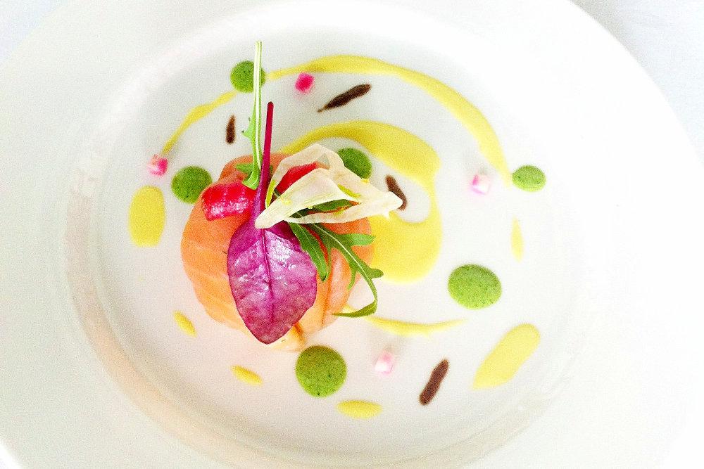 Cuisine Gastronomique Traiteur Margot